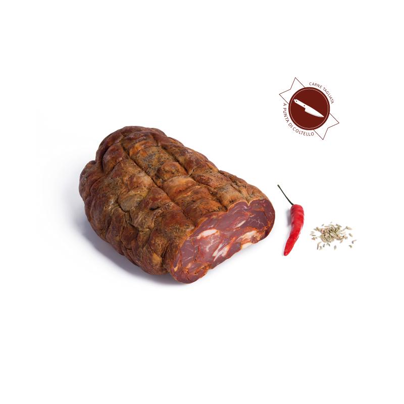 ventricina-artigianale